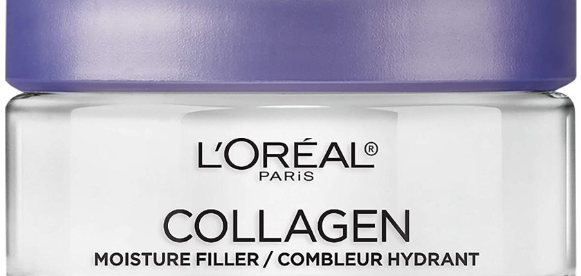L'Oreal Collagen Wrinkle Smoothing Class Action Lawsuit - Can't Smooth Wrinkles, Dupes Customers
