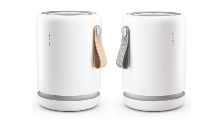Molekule Air Purifiers Class Action Lawsuit - Not As Effective As Advertised