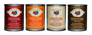 Fromm Four-Star Entree Dog Food Recall - Too Much Vitamin D