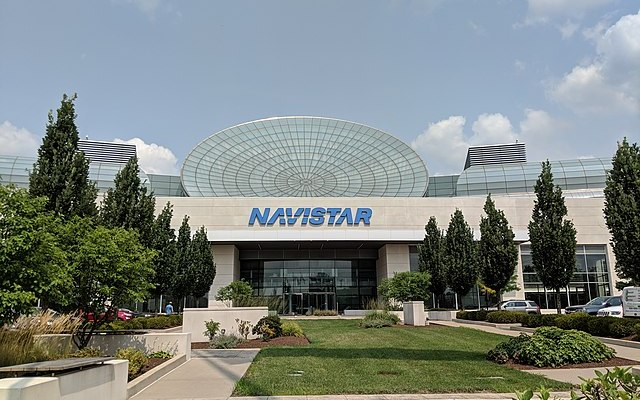 Navistar Data Breach Class Action Lawsuit - Employees Blame The Company For Not Protecting Their Private Data