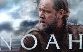Russel Crowe starring in Noah