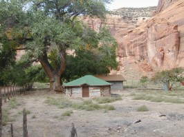 Canyon Refuge