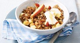 Quinoa: cos'è e perché fa bene mangiarla