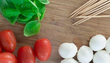 Dieta mediterranea: permette di dimagrire?