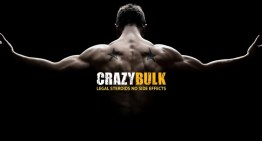 Crazybulk – Il Bestseller dagli Stati Uniti – Testato