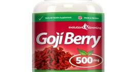 Goji Berry 500: leggi la recensione.