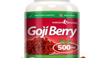GojiBerry500: IL TEST! Leggi il mio test prima di acquistare il prodotto!