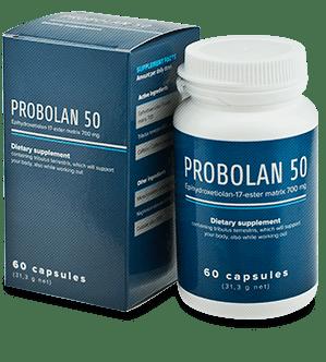 anabolizzanti legali Probolan 50