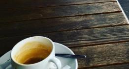 MA SARA' POI VERO CHE IL CAFFE' COMPORTA UNA FACILE PERDITA DI PESO?