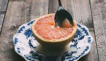 Pompelmo: un concentrato di sostanze dagli effetti salutari