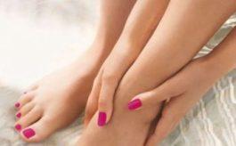 Peli sulle dita delle mani: come eliminarli?