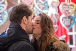 Sognare baci, di essere baciati o baciare: cosa significa e numeri della smorfia
