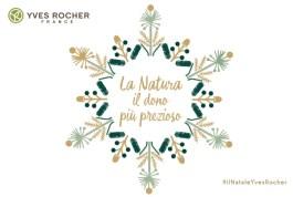 Novità Yves Rocher Natale 2019: idee regalo, nuovi prodotti e cofanetti