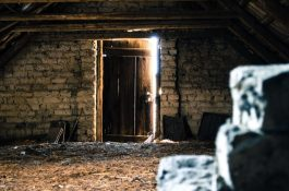 Sognare un luogo chiuso ed umido: sogno di Mariano