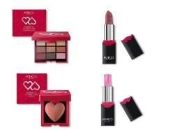 Kiko Magnetic Attraction: collezione make up San Valentino 2020