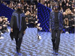 Marcelo Burlon anteprima moda uomo nuova collezione autunno inverno 2020 2021