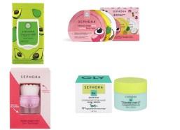 Sephora Collection novità cura del viso primavera 2020
