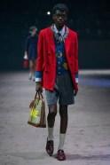 Gucci uomo Autunno Inverno 2020/2021: anteprima collezione