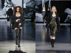 Dolce & Gabbana donna anteprima nuova collezione moda autunno inverno 2020/2021