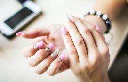 Pellicine unghie arrossate? Ecco i rimedi naturali!