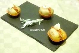 Patate Novelle ripiene al ragù: ricetta facile