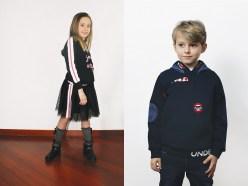 Texkids bambino e bambina 4/14 anni nuova collezione Autunno Inverno 2020/2021