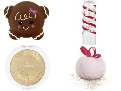 Essence Xmas Wishes, Candy Kisses: collezione make up Natale 2020