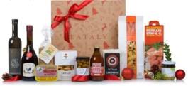 Eataly Natale 2020: tutte le idee regalo