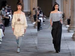 Max Mara moda donna primavera estate 2021