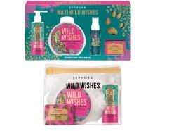 Sephora Collection Wild Wishes: novità cura della pelle Natale 2020