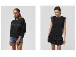 Dondup abbigliamento donna primavera estate 2021