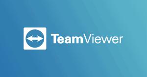 TeamViewer.
