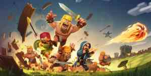 Istallare Clash of Clans su Mac.