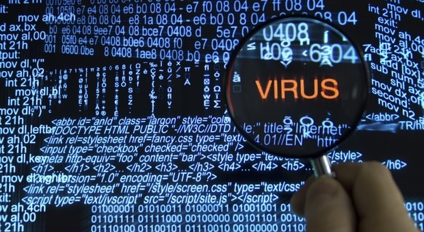 Eliminare virus e malware da Google Chrome