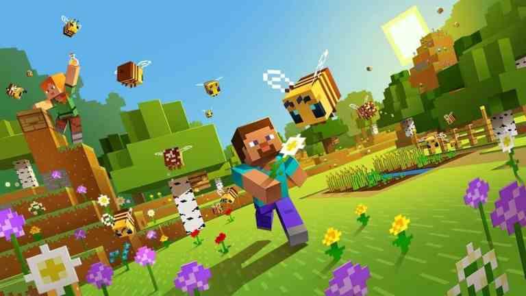 Minecraft Download Gratis (OSx/Windows/Linux)