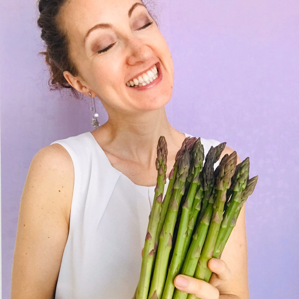 Proprietà degli asparagi per la pelle