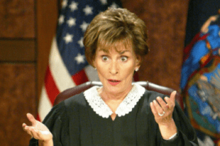 Judge Judy Chews Out eBay Scammers