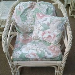 White Leather Slipper Chair Yellow Fabric Accent Benchcraft | Delmarva Furniture Consignment