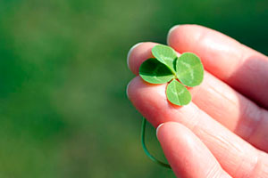 Como atraer la buena suerte descubre el secreto - Como atraer la suerte ...