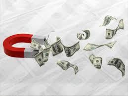 Como Atraer El Dinero A Mi Vida