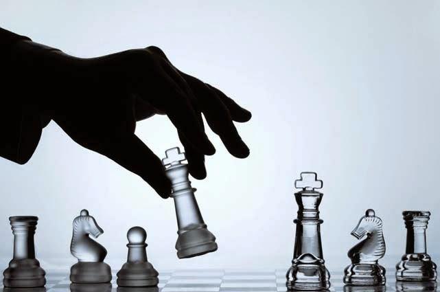 que es pensamiento estratégico