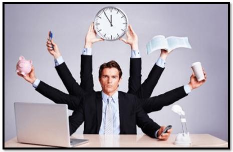 cual es la motivacion de un emprendedor