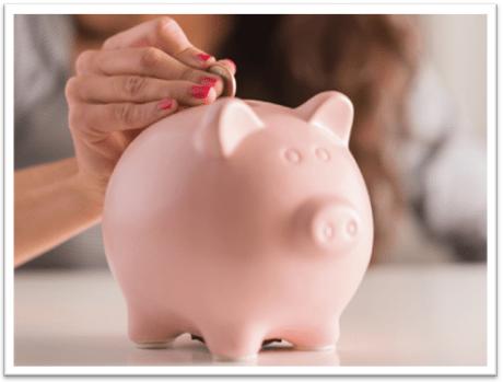 como ahorrar dinero rapido siendo estudiante