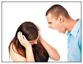 Tipos De Maltratos Psicologicos