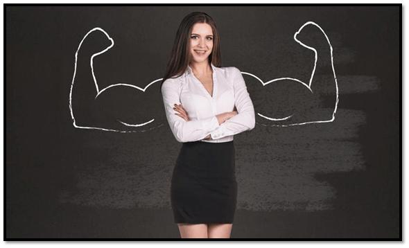 Características De Una Persona Autosuficiente