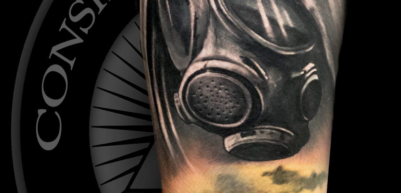 Consilium Tattoo 2018 Abril