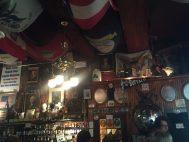 Founding Father's Bar in Buffalo, NY
