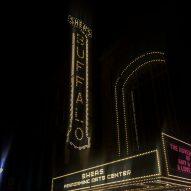 Buffalo, NY Sign