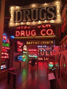 American Sign Museum in Cincinnati
