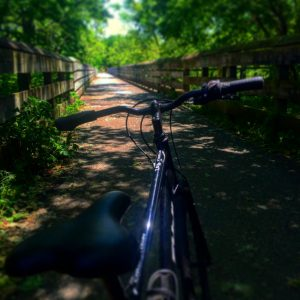 Loveland Bike Trail, Ohio